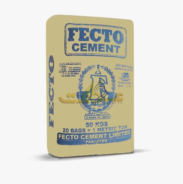 FECTO Cement