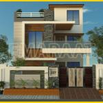 25x50 House Plan