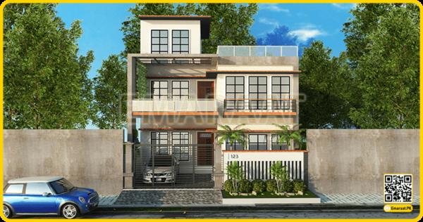 30x60 Houseplan