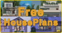 Free House Plans
